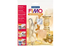 FIMO GOLD METAL LEAF